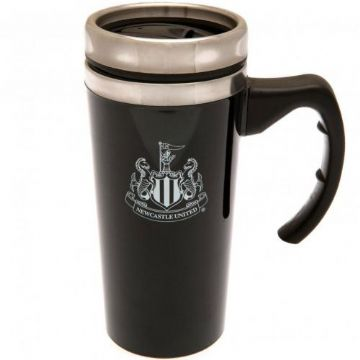 Newcastle United Travel Mug with Handle